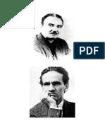 Biografia de José María Arguedas