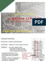 Urban Uplift- housing utopia