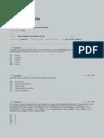 Estatística Aplicada a Engenharia (AV1)