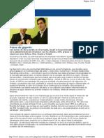 Emprendedores en CRM Colombianos