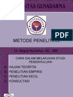 Metode Penelitian-3+4
