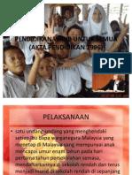 35496917 Pendidikan Wajib Untuk Semua