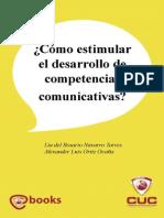 Como Estimular Competencias Comunicativas