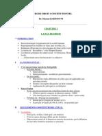 Cours de Droit Social Ivoirien Listes Des Fichiers PDF Cours de Droit Social Ivoirien