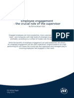 Employee_Engagement White Paper 2014