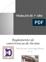 Trabajos para Expo Orsino