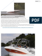07 Yamaha Boat Specs