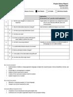 itec472 status report 11 19 2015