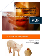 Marketing de Experiencias PMP 08 2012 [Modo de Compatibilidad]
