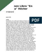 Resumen Libro
