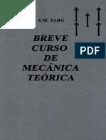 Curso de Mecanica Teorica - Estatica y Dinamica (Sectordeapuntes.blogspot.com)