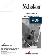 Nicholson Guide to Filing