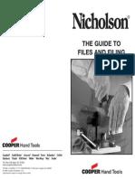 Nicholson Guide to Filing