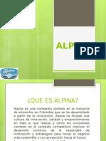 Alpina Ava