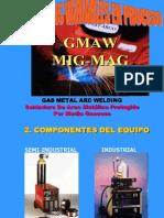 6.5. GMAW