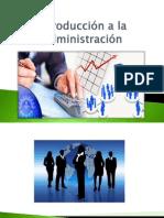 Introducción a La Administración