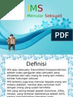Presentation IMS