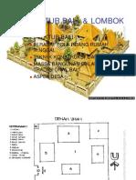 ARSITEKTUR TRADISIONAL BALI & LOMBOK - PRESENTASI.pdf