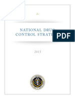 2015 National Drug Control Strategy