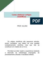 ARTIGO - DICAS