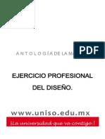 EJERCICIO+PROFESIONAL+DEL+DISEÑO.