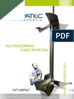 Agitadores Mecanicos Catalogo
