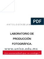 LABORATORIO+DE+PRODUCCIÓN+FOTOGRÁFICA.