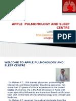 Pulmonologist in Pune