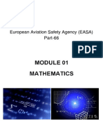 MODULE 01. MATHEMATICS