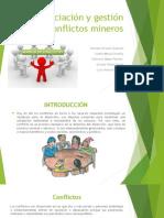 Negociación y gestión de conflictos mineros.pptx