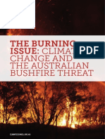Climate Council report