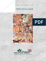Mlcf Annual Report 2014