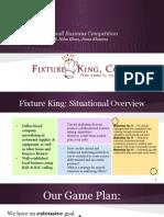 Fixture King Corp