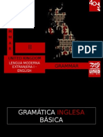 Presentacion Clase INGLES II IV.ppt