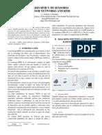 Redes Rfid y de Sensores