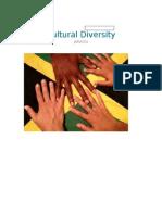 loss of cultural diversity