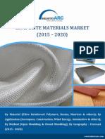 Composite Materials Market