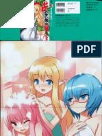 Zero No Tsukaima 12 - The Fairies Holiday