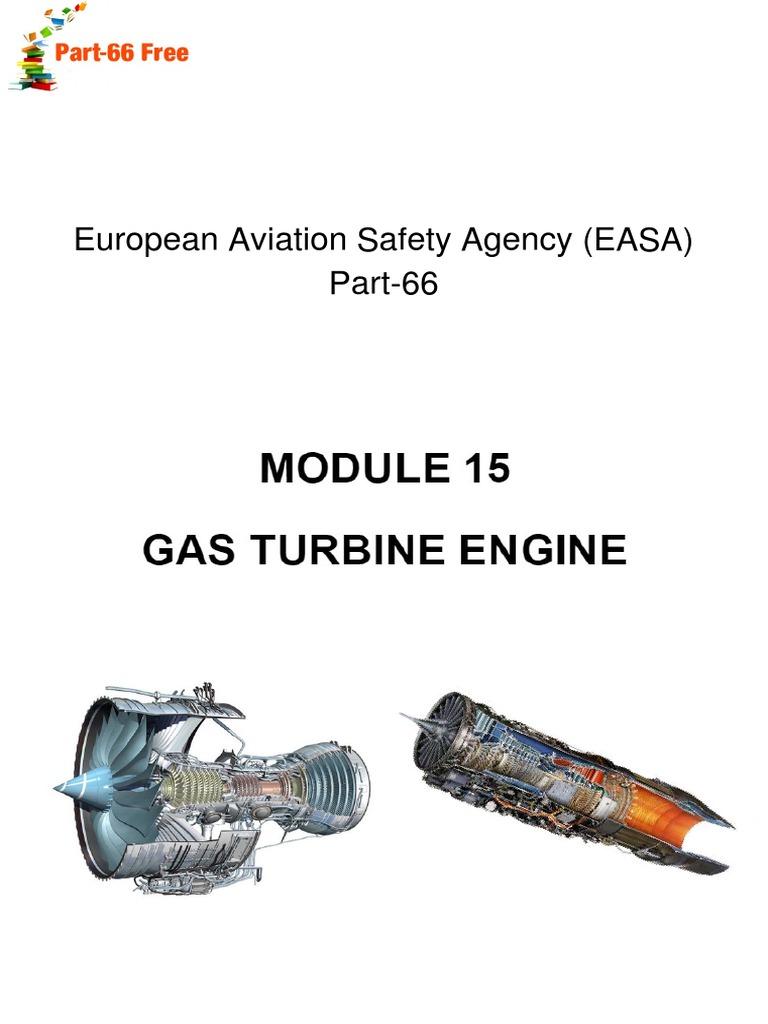 easa module 8
