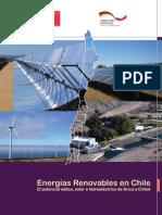 Potencial ER en Chile AC