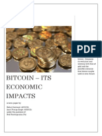 Bitcoin - Economic Impacts and Overview-libre