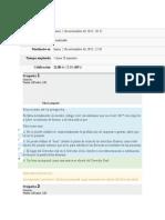 Examen de Derecho Civil V