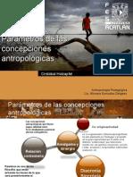 Concepciones  antropologicas 2.pptx