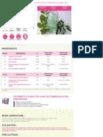 Aroma-Zone - Lotion Tonique Purifiante Et Matifiante Pour Peaux a Problemes _9435