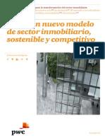 Hacia Modelo Inmobiliario Sostenible