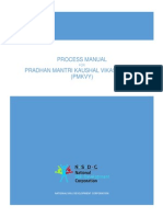 PMKVY ProcessManual V3.1