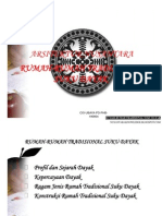 RUMAH-RUMAH TRADISIONAL SUKU DAYAK - PRESENTASI.pdf