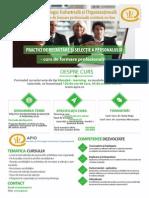 Curs APIO_Practici de Recrutare Si Selectie a Personalului