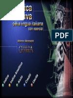 Grammatica interattiva della lingua italiana