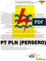 Surat Undangan Recruitment PT.pln -10